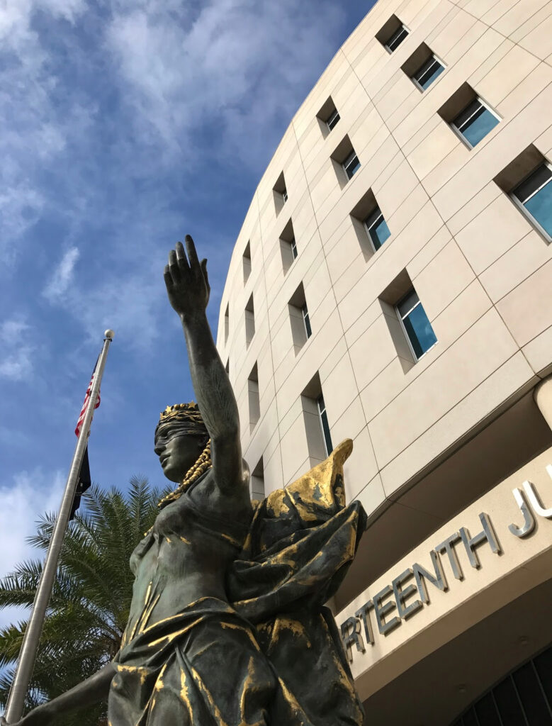 Tampa Criminal Defense Attorney